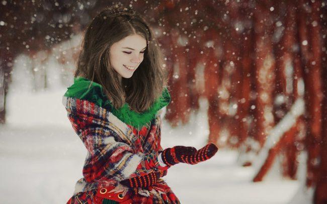 Народные приметы в Рождественский Сочельник