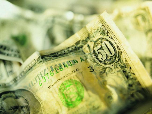 как читать правильно на деньги