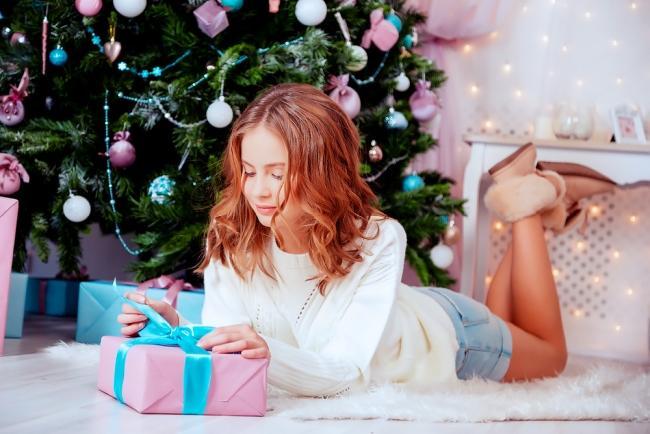 Что подарить девочке на Новый год 2022
