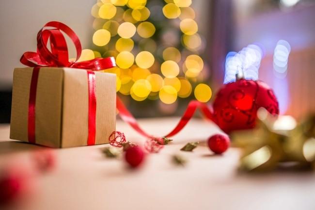 красивые пожелания в Рождество