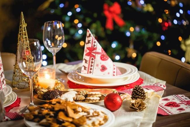 Красивые рождественские пожелания