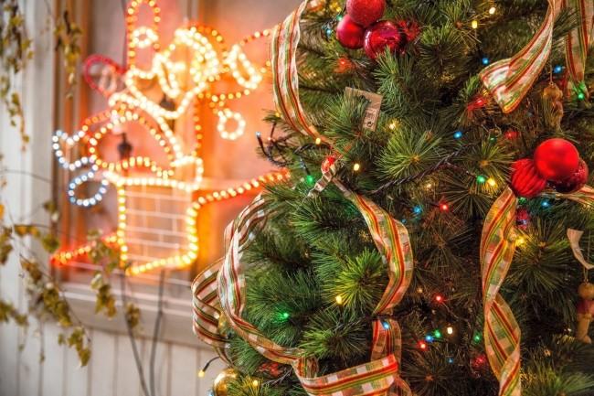 Красивые поздравления с Рождеством Христовым 2021