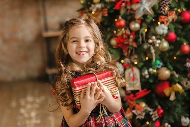 Что подарить на Новый год дочке 5,6,7 лет