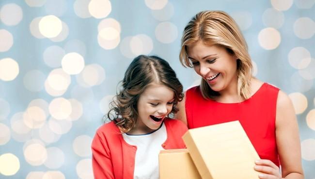 Идеи подарков для дочки
