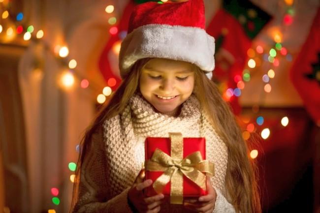 Подарки для дочки на Новый год, идеи