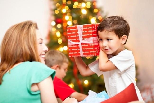 Что подарить сыну на Новый год 2021