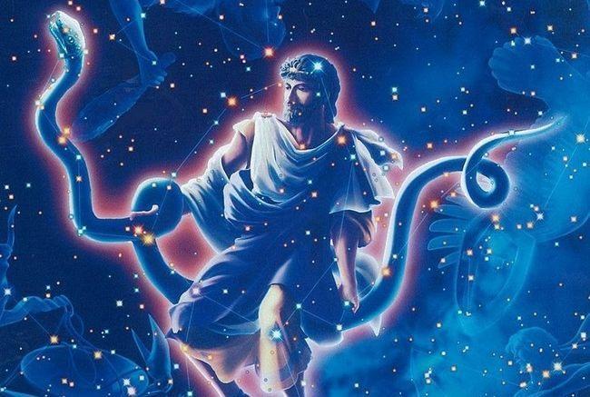 гороскоп Змееносца на 2022 год