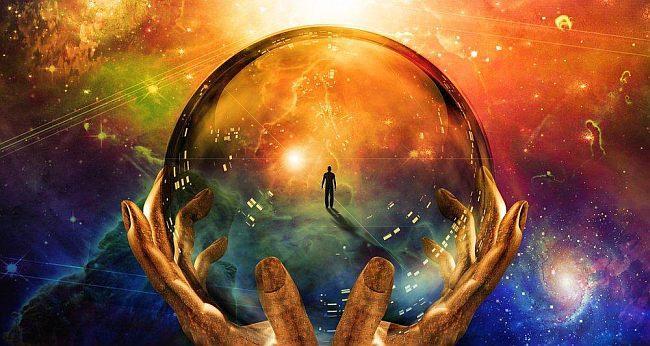Астрологический прогноз на 2022 год