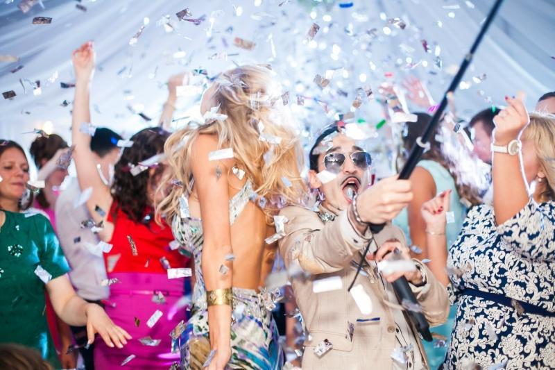 Бесплатный сценарий на корпоративную вечеринку 2022