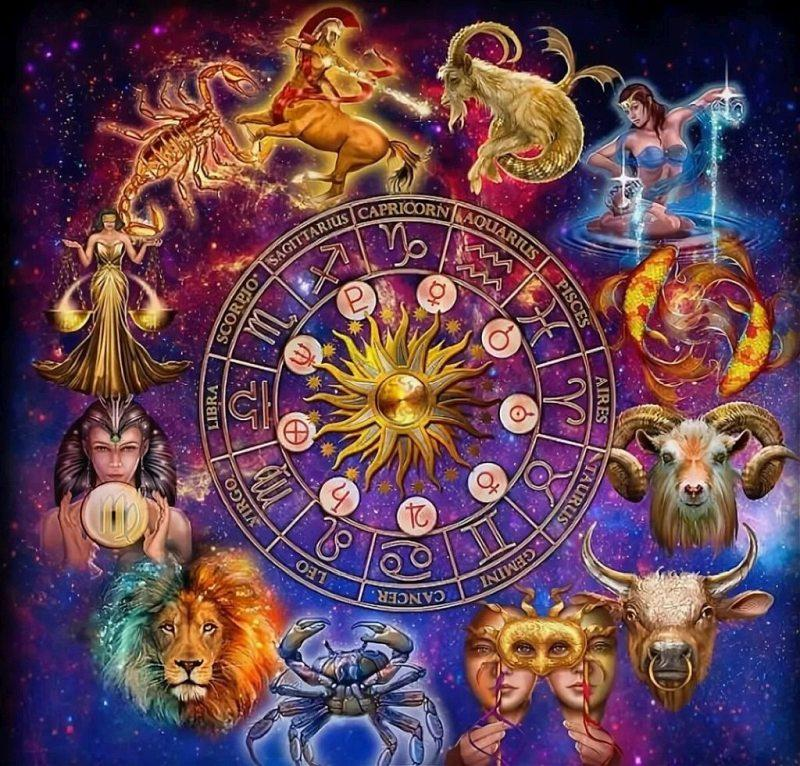 Гороскоп 2023 по всем знакам зодиака