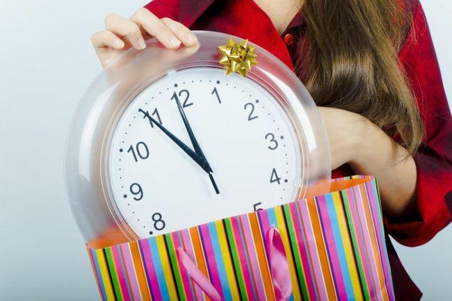 Что нельзя дарить на Новый год: список подарков