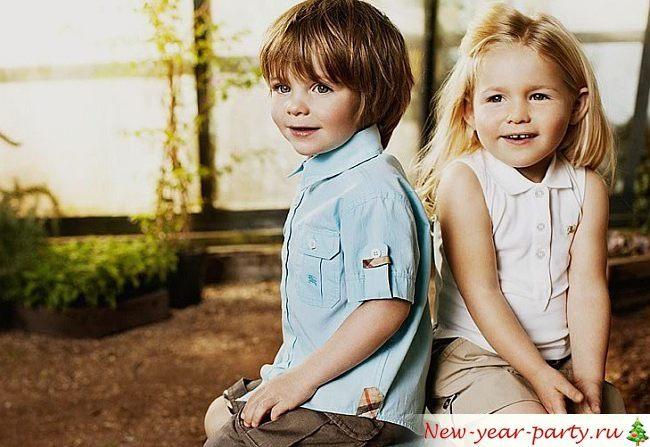 Дети, рожденные в год Петуха