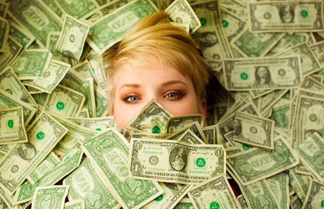 Деньгам дорогу