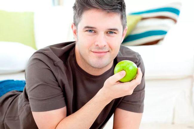 Здоровье прежде всего
