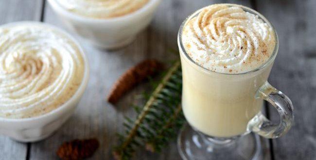 Напиток гоголь-моголь
