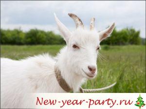 Люди, рожденные в год козы
