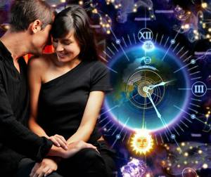 Любовный гороскоп Весов в 2016 году