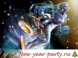 Гороскоп знаку Терези на рік Кози 2015