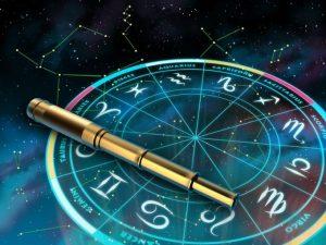 Общий астрологический прогноз