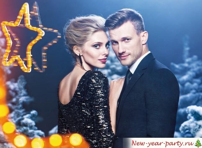 Який подарунок зробити чоловікові на Новий рік?