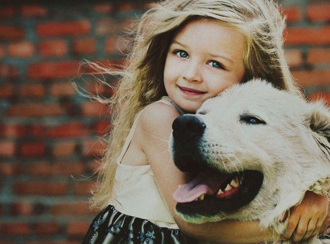 Имена для девочек, родившихся в 2018 год Собаки