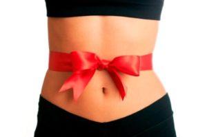 Как можно похудеть к Новому году