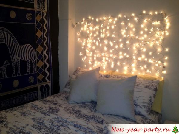Как украсить комнату в 2016 году фото