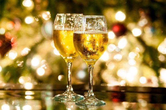 Новогодние вина
