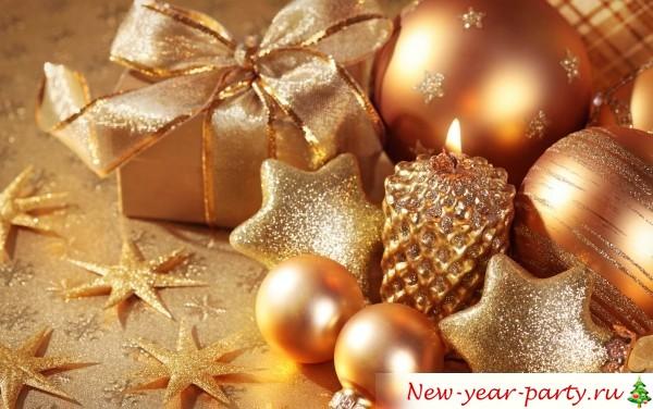 Какого числа праздновать Новый год