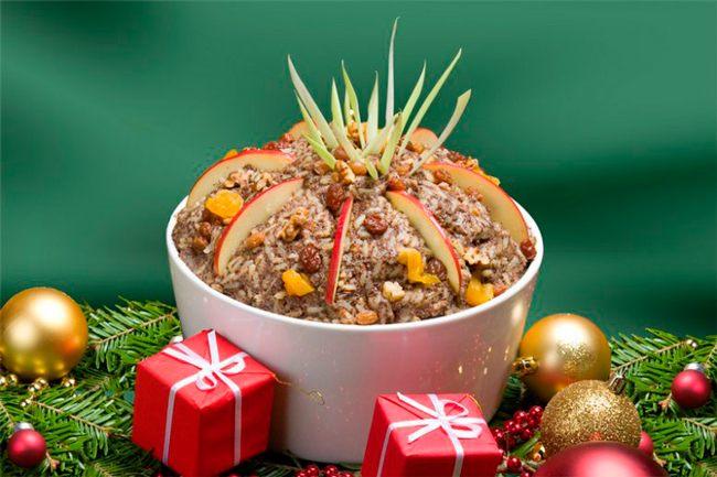 Рождественский пост 2018-2019: календарь питания по дням, особенности и как встречать Новый год во время Рождественского поста