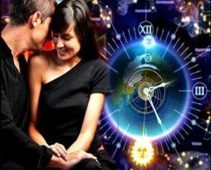Любовный гороскоп Козерога