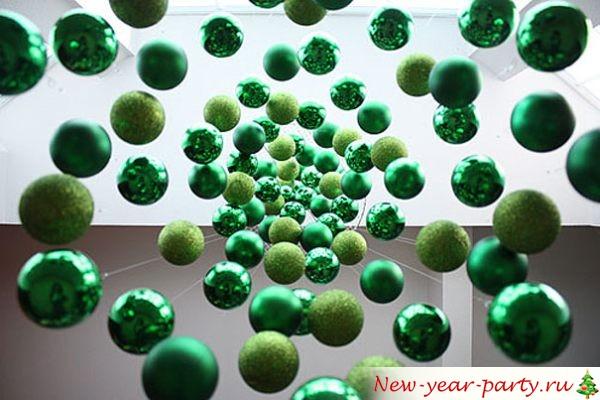 новый год 2022