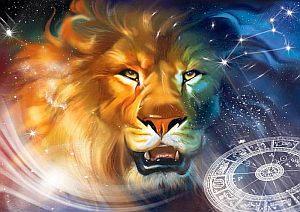 Лев гороскоп на 2017 год Петуха