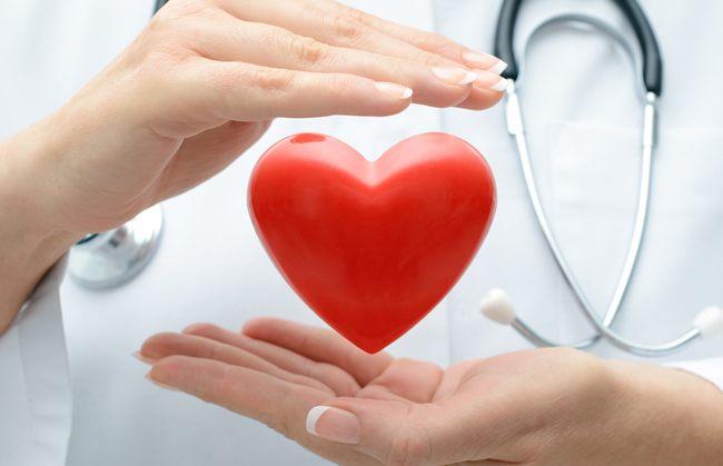 Здоровье и самочувствие