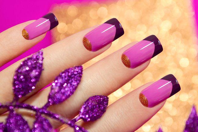 Фото красивых ногтей для маникюра
