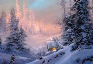 Приметы и суеверия декабря