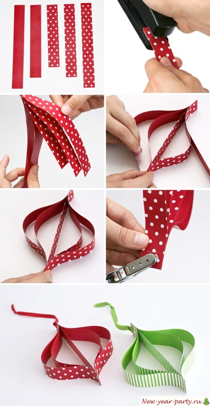 Как сделать необычный декор своими руками?