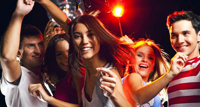Взрослые новогодние застольные развлечения