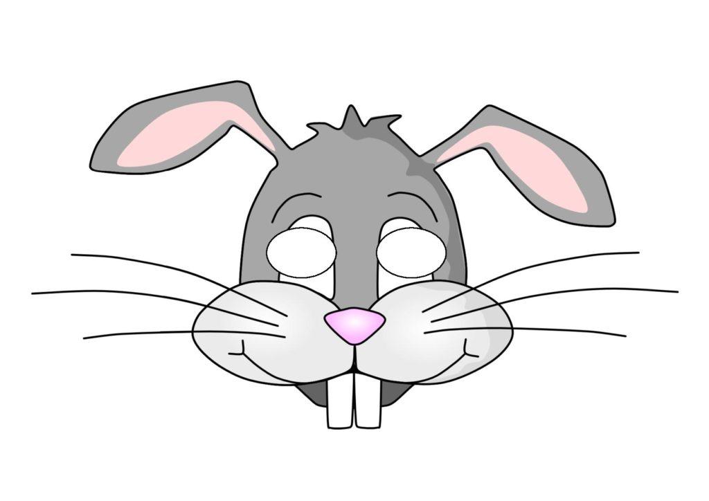 Косой кролик