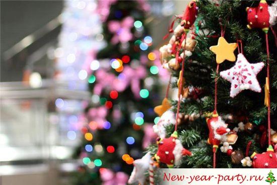 Прикмети в новорічну ніч 2016