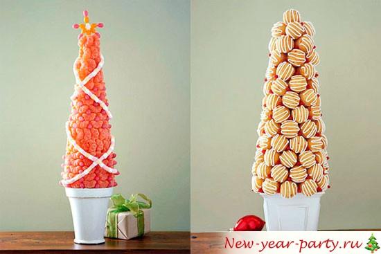 Фото-идеи для сладостей