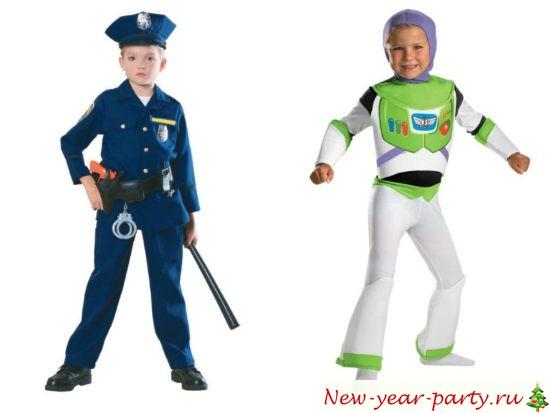 полицейский и басс