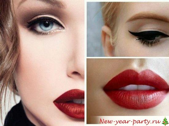 фото-идеи для макияжа