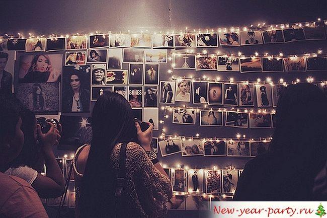новогодняя фото-выставка