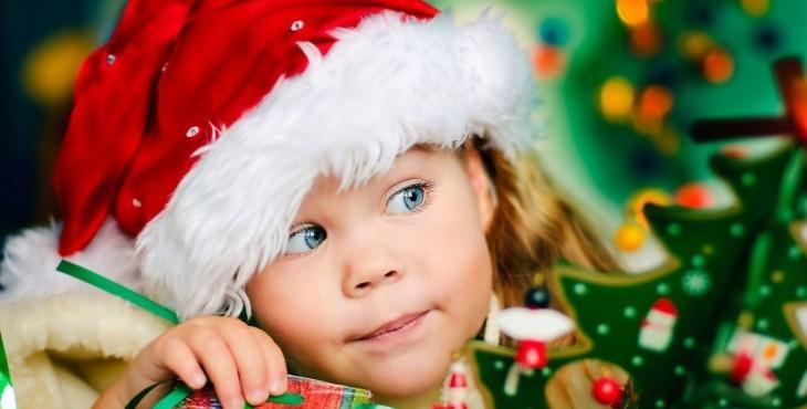 Новогодняя викторина для детей дошкольного возраста с ответами