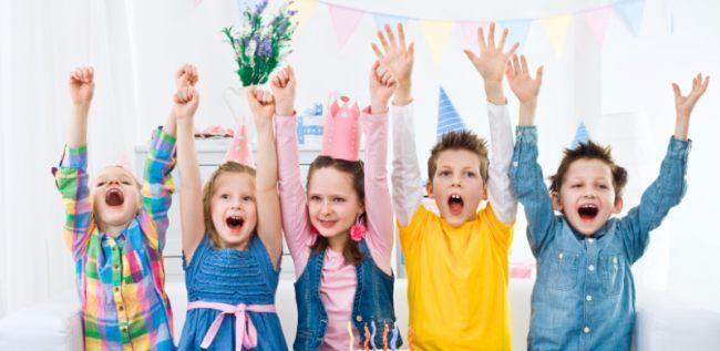 Новогодняя викторина для младшей школы