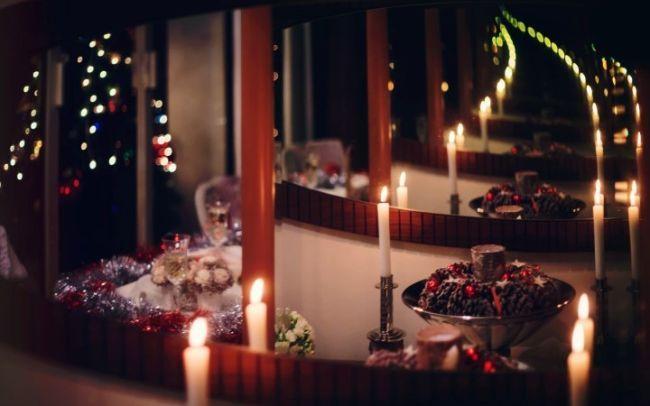 Обряды на Старый новый год варианты