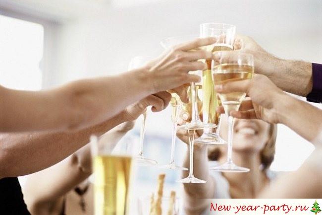 Смешные прикольные поздравления на Сарый Новый год 2018