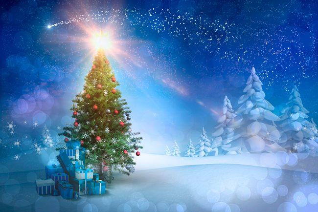 Прикольные поздравления с Рождеством Христовым 2018 с юмором