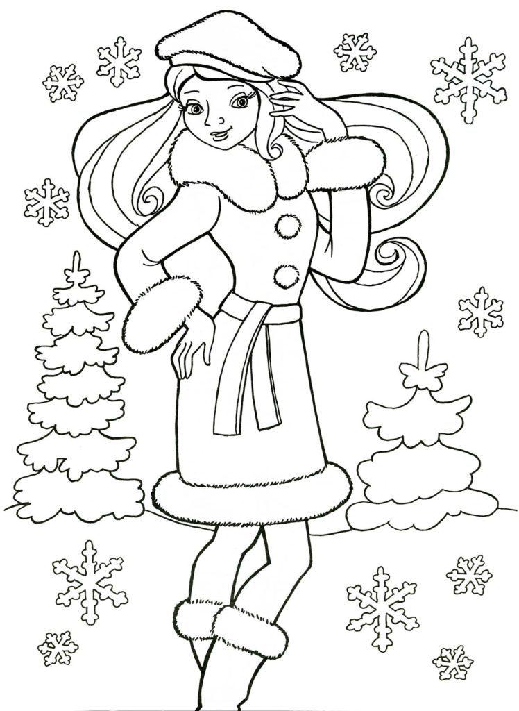 Новогодние �а�к�а�ки для дево�ек �а�пе�а�а�� к�а�ив�е